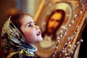 Пасха - праздник воскресения и милосердия