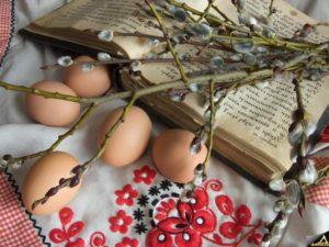 Приметы на Вербное воскресенье: традиции прошлого и современность