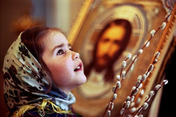 Верба: как освятить и где хранить символ Вербного воскресенья