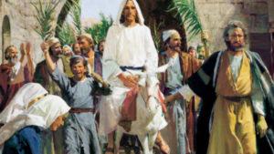 Вербное воскресение - праздник ожидания чуда