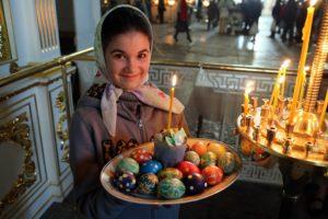 Православная Пасха 2021: когда и как празднуют, история, традиции, символы