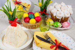 Украшения к Пасхе: праздник в доме своими руками