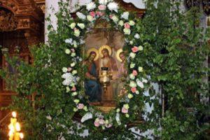 Что нельзя делать на Троицу и в Духов день после Троицы