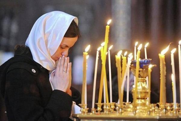 Страстная пятница после Чистого четверга - время молитв и размышлений
