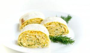 Армянская Пасха: праздничная еда