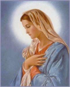 Молитва матери о детях способна творить чудо