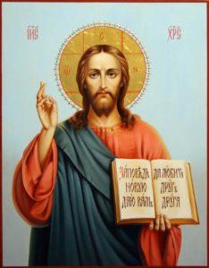 Вечернее молитвенное правило: православные молитвы на сон грядущий