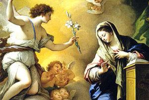Что значит праздник Благовещение, его суть и смысл