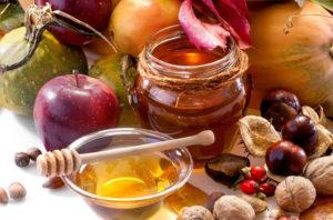 Три Спаса: яблочный, медовый и ореховый - отмечают в августе