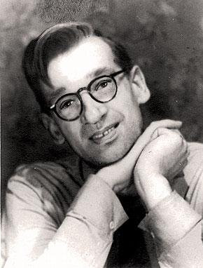 Владимир Чичеров, литературовед, исследователь русского традиционного фольклора
