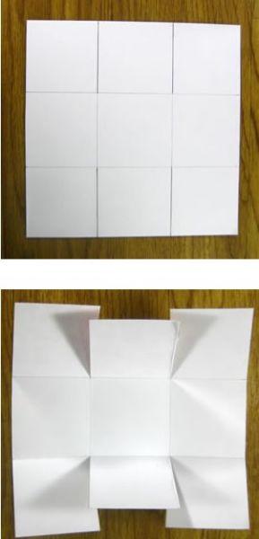Как сделать красивую пасхальную корзинку за 15 минут