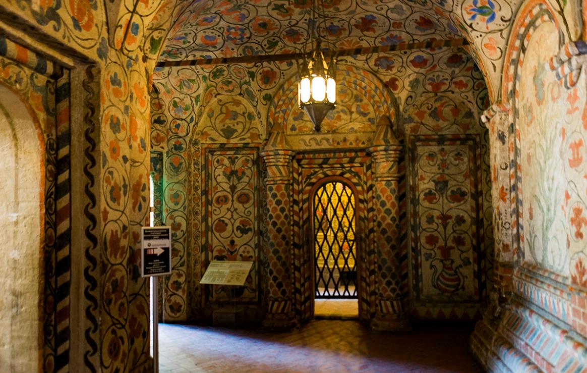 Храм Василия Блаженного: 15 интересных фактов