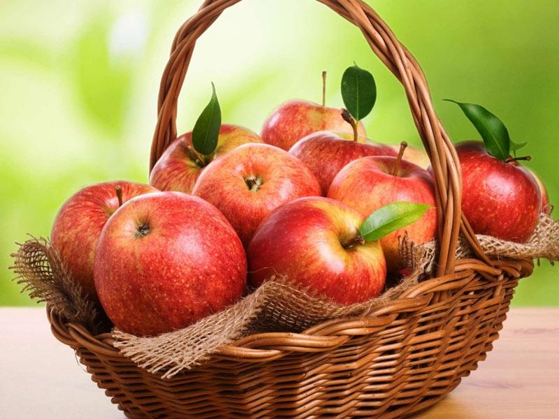 Что такое Яблочный спас, когда отмечают и почему так называется