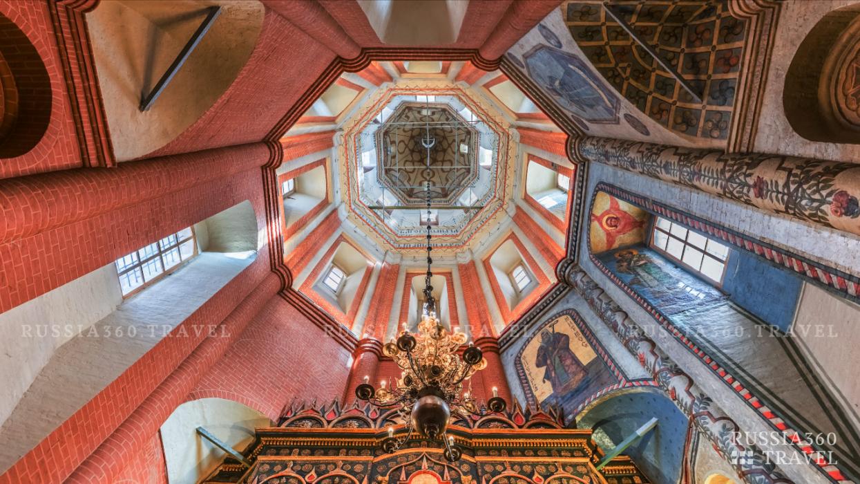 Собор Василия Блаженного: фото, адрес, онлайн виртуальный тур, как добраться, часы работы, история