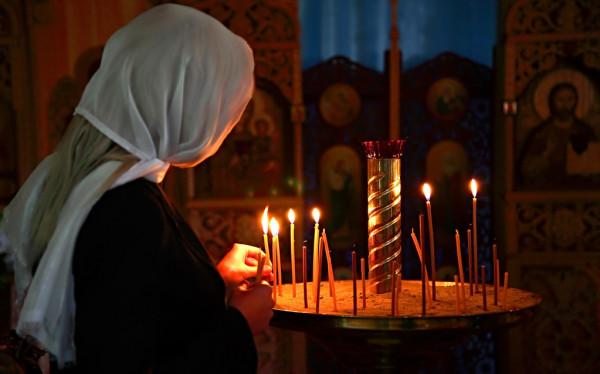 Молитва Ефрема Сирина: оригинальный текст, как правильно читать