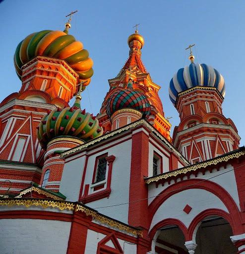 Храм Василия Блаженного, Москва – описание, история, фото